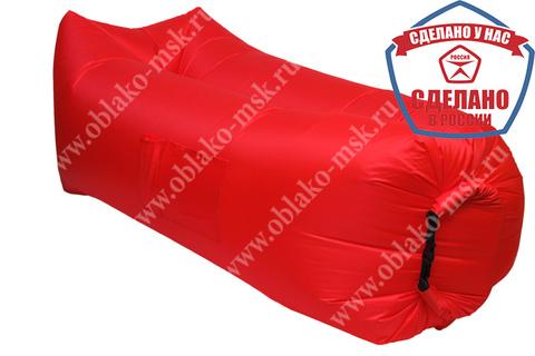 Надувной диван (Lamzac) Comfort Красный