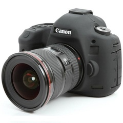 Чехол для фотоаппарата Discovered для Canon EOS 5D Mark III / 5DS R / 5DS