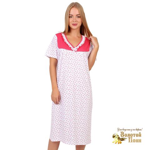 Сорочка женская (48-56) 181202-W2103