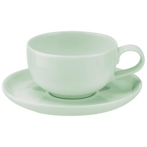 Чашка чайная с блюдцем Portmeirion