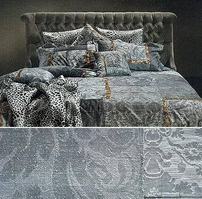 Постельное белье 2 спальное евро Roberto Cavalli Rinascimentale 002