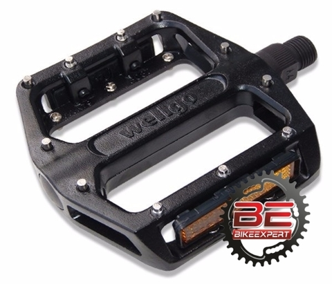 Педали Wellgo B087S Black