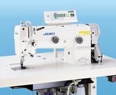 Фото: Швейная машина со строчкой зигзаг Juki LZH-1290U