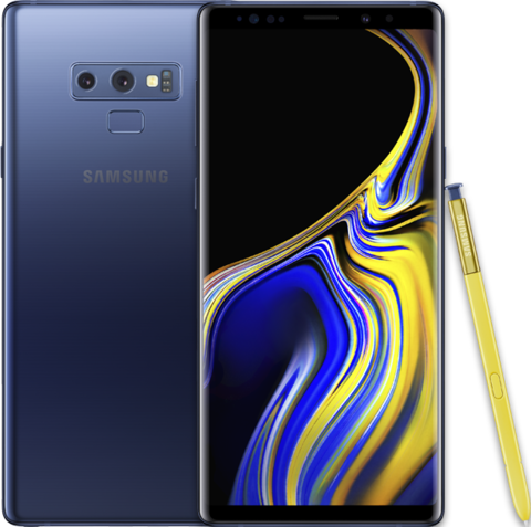 Star Galaxy Note 9 (MTK6582)