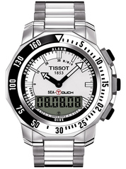 Tissot T-Touch Sea-Touch T026.420.11.031.00