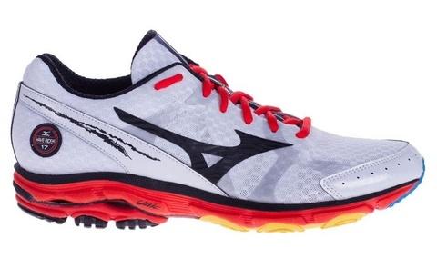 Кроссовки для бега Mizuno Wave Rider 17 (J1GC1403 09)