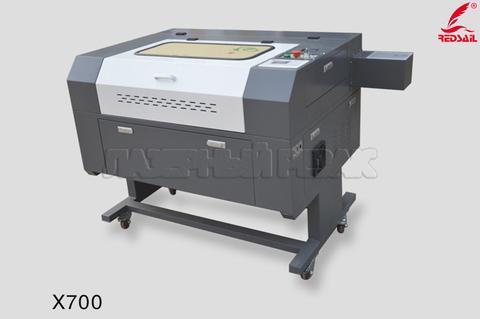 Лазерный станок X700