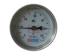 Термометр МЕТЕР ТБ-80-1