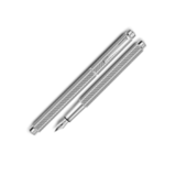 Carandache Ecridor Cubrik PP (F) латунь палладиевое покрытие перо сталь (958.367)