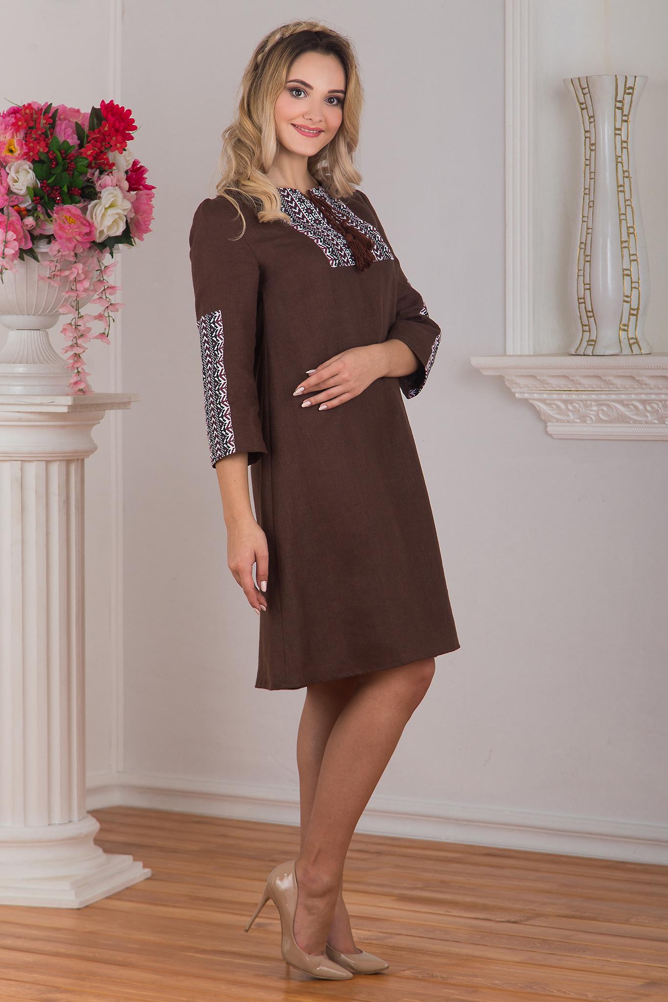 Корица, платья в стиле бохо от интернет- магазина Иванка