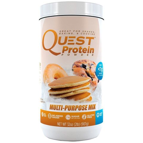 Quest Nutrition Protein Powder Multi-Purpose Mix