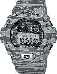 Наручные часы Casio G-Shock GD-X6900TC-8ER