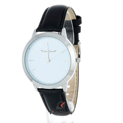 TIME CHAIN homerton leather silver 70004/s