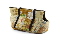 Гамма сумка-переноска для животных 31*14*16 см