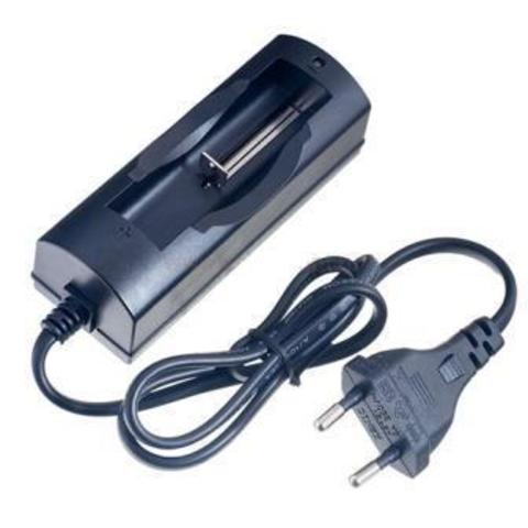 Perfeo Зарядное устройство PF-CH-001, для аккумуляторов 18650 и 14500 (АА)