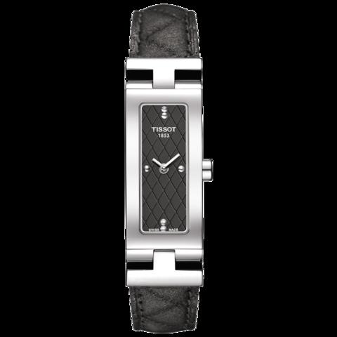 Купить Женские часы Tissot T-Trend Equi-T T58.1.215.31 по доступной цене
