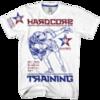 Футболка Hardcore Training Sambo