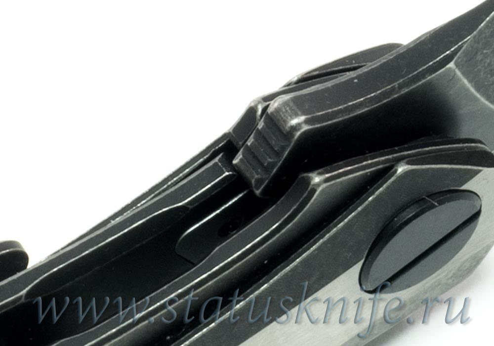 Нож Decepticon-4 PVD Десептикон CKF Limited