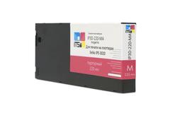 Картридж IP3P-220MA Magenta для Seiko 220 мл