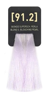 INCOLOR [91.2] Суперосветляющий перламутровый блондин (100 мл)
