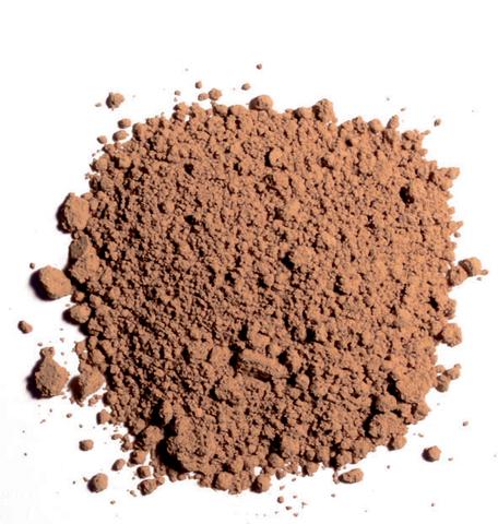 Pigments Rust 35 ml.