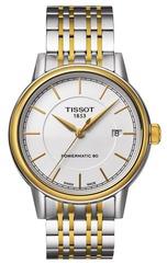 Наручные часы Tissot T085.407.22.011.00 Carson Powermatic 80
