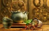 Чай рассыпной Вита Флора
