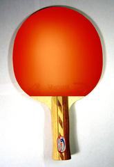 Ракетка для настольного тенниса №44 Classic Carbon/Versus