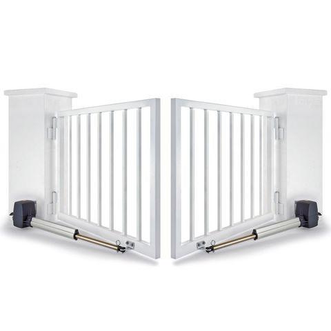 Привод для распашных ворот RotaMatic P2