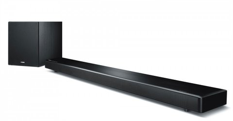 Yamaha YSP-2700 Soundbar , Black