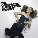 The Cardigans / Super Extra Gravity (LP)