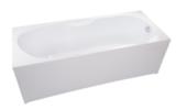 Акриловая ванна BAS Рио 170x70 на ножках