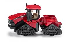 Гусеничный трактор «Case IH Quadtrac 600»