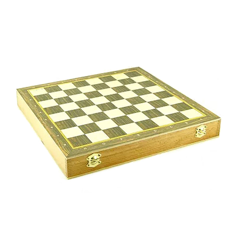 Шахматный ларец турнирный бук