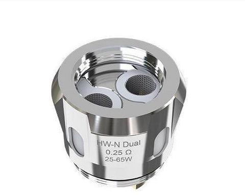 Испаритель Eleaf Mesh Dual Coil HW-N (0.25 oм)