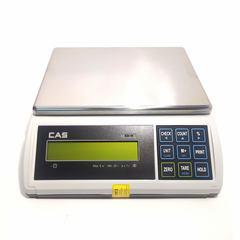 Весы настольные CAS ED-30H