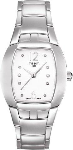 Купить Женские часы Tissot T-Trend Femini-T T053.310.11.017.00 по доступной цене