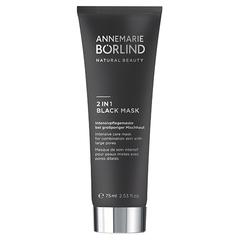 Маска для комбинированной кожи, Annemarie Borlind