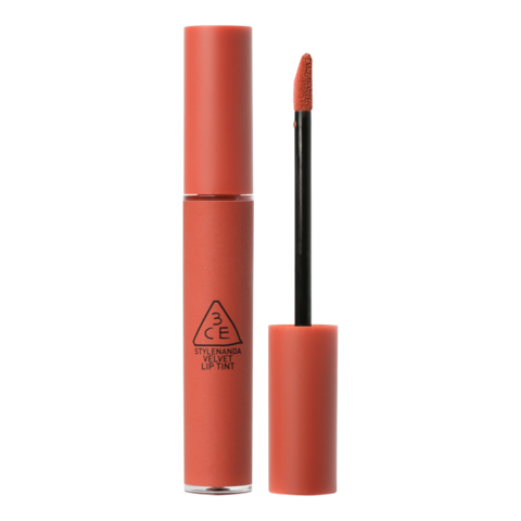 Тинт 3CE Velvet Lip Tint #Think Again 4g