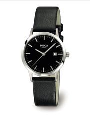 Женские наручные часы Boccia Titanium 3180-02