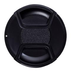 Универсальная крышка 62 мм для объектива