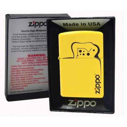 Зажигалка Zippo №28062