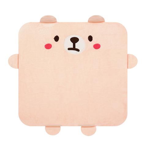 Подушка для стула Pink