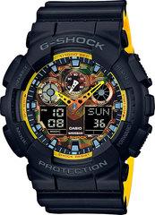 Наручные часы Casio G-Shock GA-100BY-1ADR