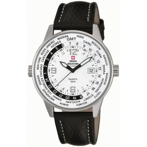 Swiss Military by Chrono AG 20021 ST-2L