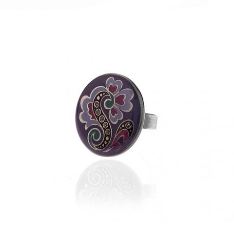 Кольцо Clara Bijoux K73714 V