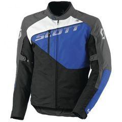 Blouson Sport DP / Черно-синий