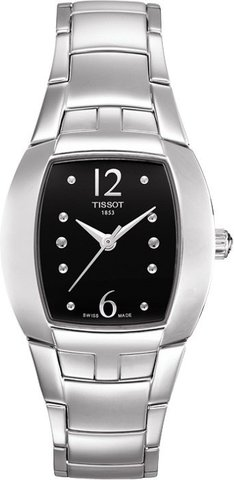 Купить Женские часы Tissot T-Trend Femini-T T053.310.11.057.00 по доступной цене