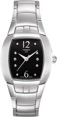 Женские часы Tissot T-Trend Femini-T T053.310.11.057.00