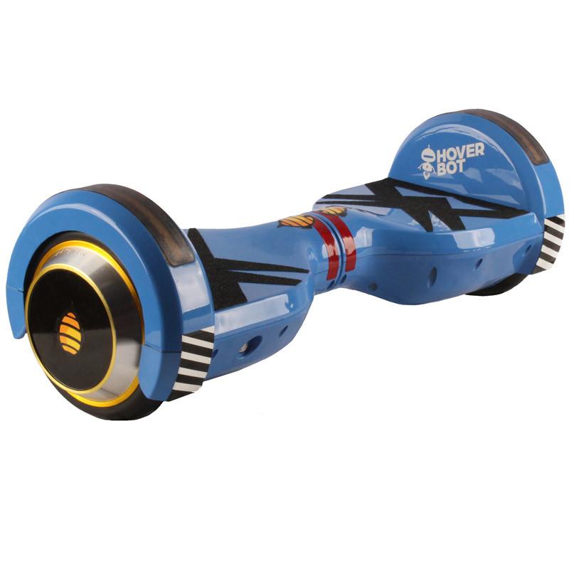 Hoverbot A2 для детей (синий) - Детский гироскутер, артикул: 570437